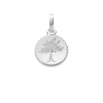 Links Of London Amulet Sterling Silver Tree of Life Design Charm