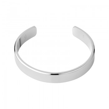 Links Of London Essential Mens Sterling Silver Bangle