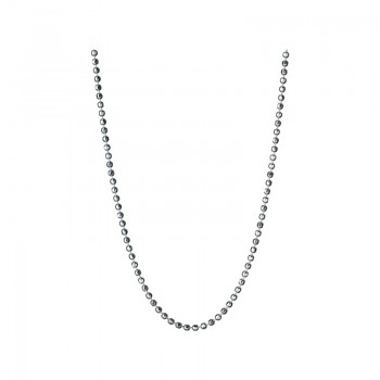 Links Of London Essentials Sterling Silver 1.5mm Ball Chain 60cm
