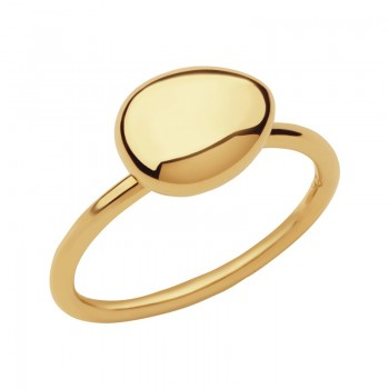 Links Of London Hope 18kt Yellow Gold Ring