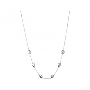 Links Of London Hope Sterling Silver Necklace 45cm