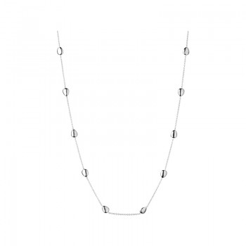 Links Of London Hope Sterling Silver Necklace 60cm