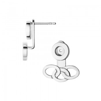 Links Of London Signature Sterling Silver Ear Jacket