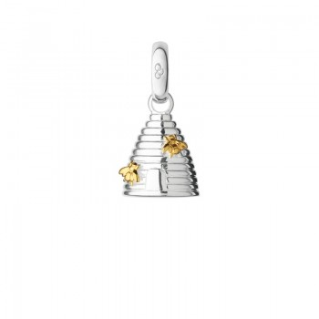 Links Of London Sterling Silver Bee Happy Charm