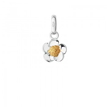 Links Of London Sterling Silver Buttercup Charm
