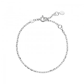 Links Of London Sterling Silver Cable Bracelet