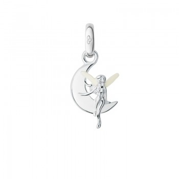 Links Of London Sterling Silver Fairy Godmother Charm