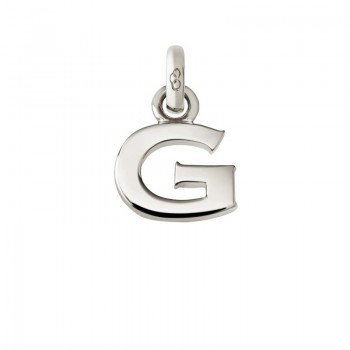 Links Of London Sterling Silver G Charm