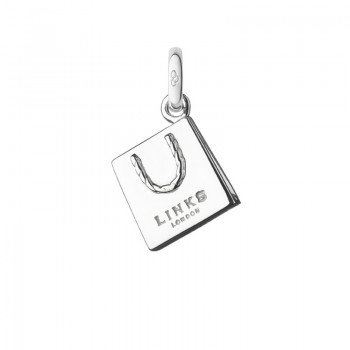 Links Of London Sterling Silver Links of London Bag Charm