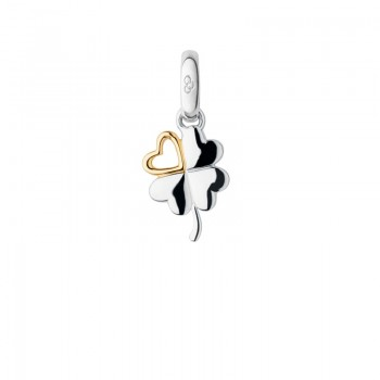 Links Of London Sterling Silver Lucky in Love Charm