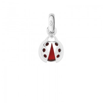 Links Of London Sterling Silver Lucky Ladybird Charm