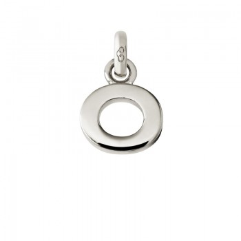 Links Of London Sterling Silver O Charm
