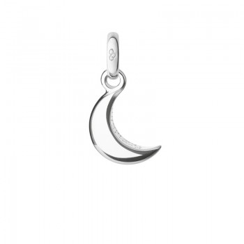 Links Of London Sterling Silver Reach for the Moon Charm