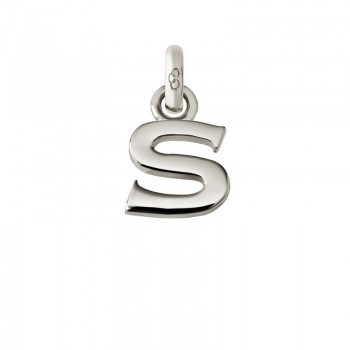 Links Of London Sterling Silver S Charm