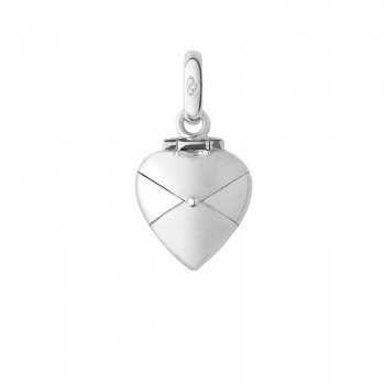 Links Of London Sterling Silver Sending You My Love Charm