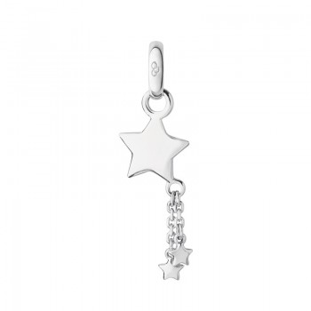 Links Of London Sterling Silver Shooting Star Charm