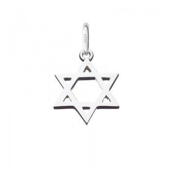 Links Of London Sterling Silver Star of David Charm