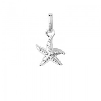 Links Of London Sterling Silver Starfish charm