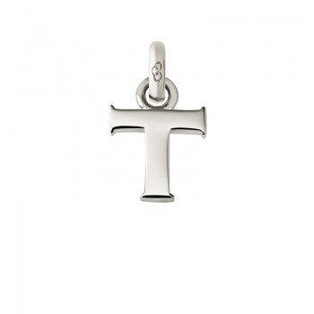 Links Of London Sterling Silver T Charm