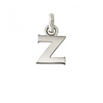 Links Of London Sterling Silver Z Charm