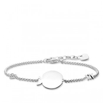 Thomas Sabo bracelet Big Apple Women Bracelets A1520-051-14