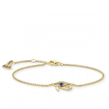 Thomas Sabo bracelet eye of Horus Women Bracelets A1525-632-32