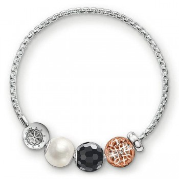 Thomas Sabo bracelet ornament Women Bracelets KT0006-668-18