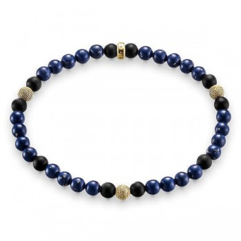 Thomas Sabo bracelet royal blue Women Bracelets A1529-931-32