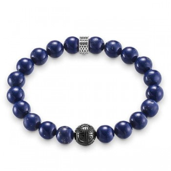 Thomas Sabo bracelet royal blue Women Bracelets A1534-930-32