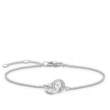 Thomas Sabo bracelet Together Forever Women Bracelets D_A0006-725-14