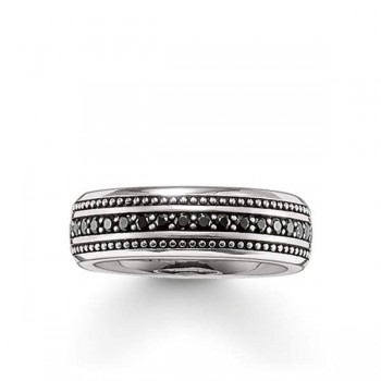 Thomas Sabo eternity ring Women Rings TR2004-051-11