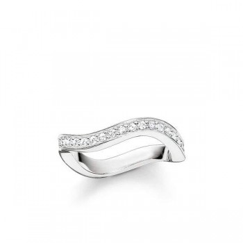 Thomas Sabo eternity ring Women Rings TR2010-051-14