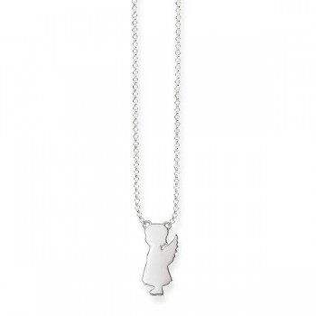 Thomas Sabo necklace angel girl Women Necklaces KE1399-001-12