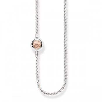 Thomas Sabo necklace for Beads Men Necklaces J_KK0001-621-12