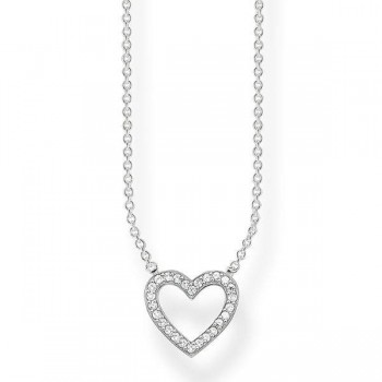 Thomas Sabo necklace heart Women Necklaces KE1554-051-14