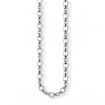 Thomas Sabo necklace rivet look Men Necklaces KE1042-001-12