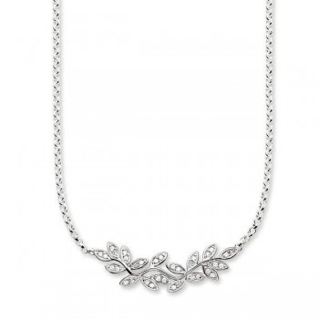 Thomas Sabo necklace tendrils Women Necklaces KE1313-051-14
