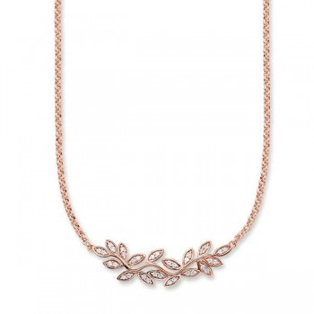 Thomas Sabo necklace tendrils Women Necklaces KE1313-416-14