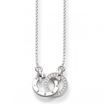 Thomas Sabo necklace Together Forever Women Necklaces D_KE0005-725-14