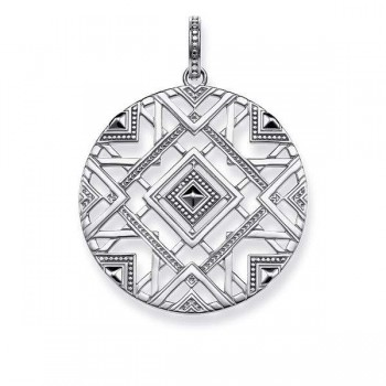 Thomas Sabo pendant Africa ornaments Women Pendants PE744-637-21