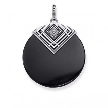 Thomas Sabo pendant Africa triangle Women Pendants PE749-698-11