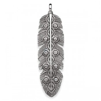 Thomas Sabo pendant ethno feather Women Pendants PE714-643-14