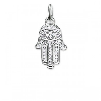 Thomas Sabo pendant Hand of Fatima small Women Pendants KC0005-051-14