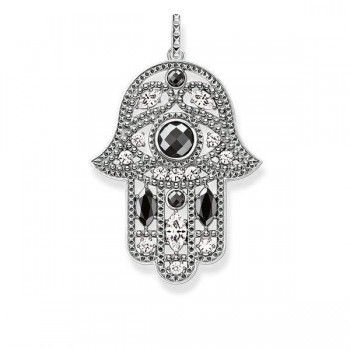 Thomas Sabo pendant Hand of Fatima Women Pendants PE732-645-24