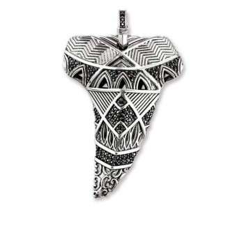 Thomas Sabo pendant Maori tooth Women Pendants PE720-643-11