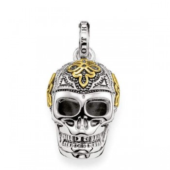 Thomas Sabo Pendant Men Pendants J_PE0018-659-12