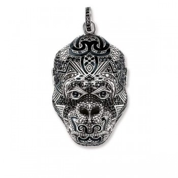 Thomas Sabo pendant monkey god Men Pendants PE718-884-11