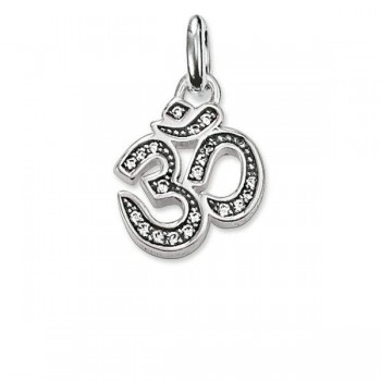 Thomas Sabo pendant Om Women Pendants KC0006-643-14
