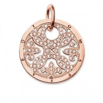 Thomas Sabo pendant ornament Women Pendants PE432-416-14