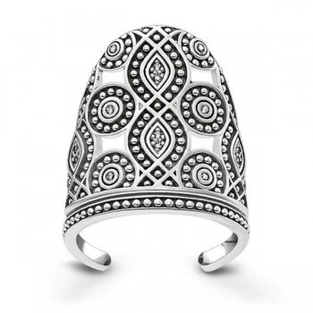 Thomas Sabo ring ethno Women Rings TR2094-643-14